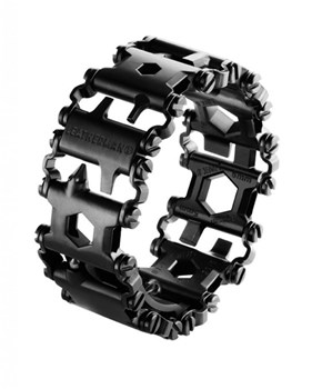 Now You Can Wear Your Leatherman on Your Wrist!