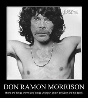 DON RAMON MORRISON
