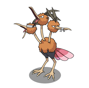 One Wise Dodrio