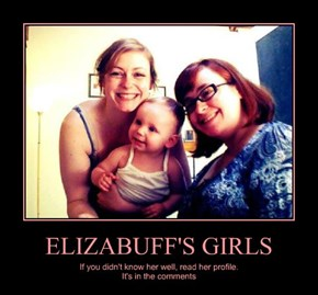 ELIZABUFF'S GIRLS