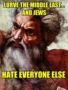 Yahweh...
