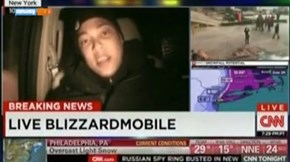 "The ""Blizzardmobile"" is the Next Reason We Can Safely Say Don Lemon is CNN's Greatest Joke"