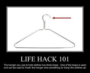 LIFE HACK 101