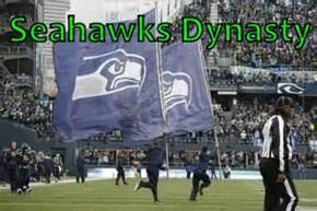 Seahawks Dynasty