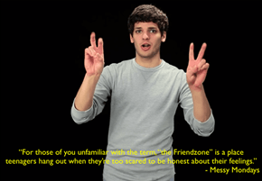 The Friendzone Finally Explained