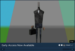 This is What Steam Has Become