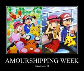 AMOURSHIPPING WEEK
