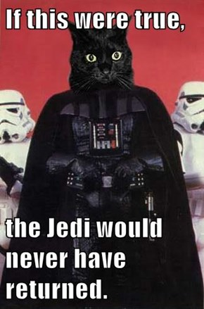 He finds your lack of red dots disturbing