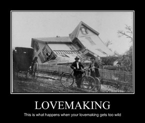 LOVEMAKING