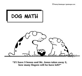 Doggy Mathematics