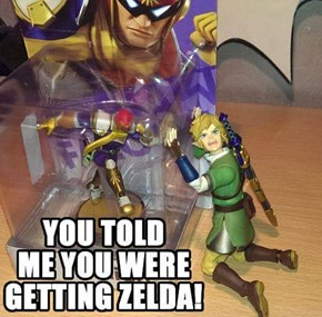 Quit Your Yapping, Link