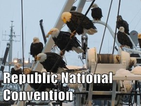 Republic National Convention
