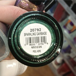 The Perfect Nail Color