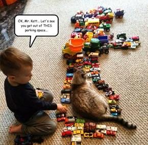 Motor Maze
