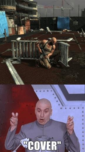 Max Payne 3 Logic