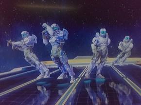 Halo 5: Smooth Criminals