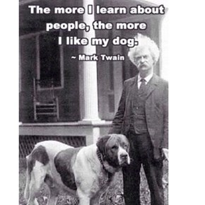 This Is Why Mark Twain Was a Brilliant Author