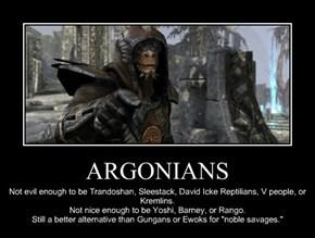 ARGONIANS