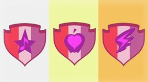 Bronies and Pegasisters: Your CMC Cutie Marks!!