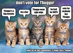 anti-Thuggo committee