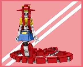 LEGO Miia