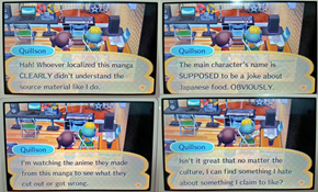Animal Crossing Otaku