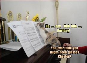 Happy belated birthday 2kissy2!