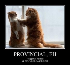 PROVINCIAL, EH