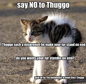 anti-Thuggo kampayne