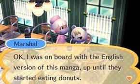 Animal Crossing Otaku