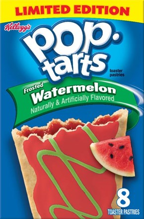 Breakfast of the Day: Get Your Toaster Ready Because Pop-Tarts Are About to Get Crazy Flavors