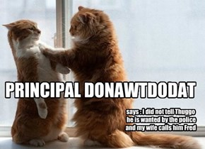 PRINCIPAL DONAWTDODAT