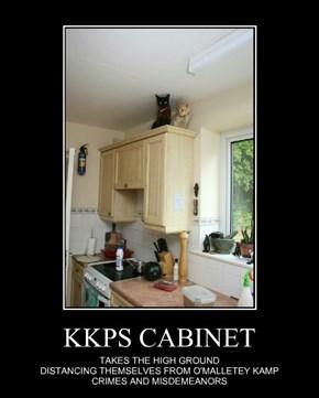 KKPS CABINET