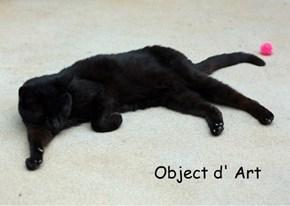 Object d' Art