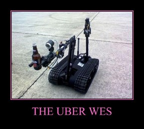 THE UBER WES