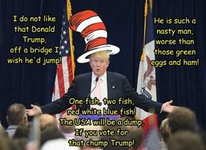 Trump Chump