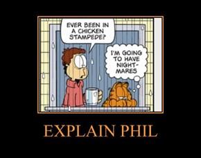 EXPLAIN PHIL