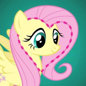 Fluttershy is Love, Fluttershy is Life