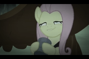 Scaring Ponies Must Feel Good