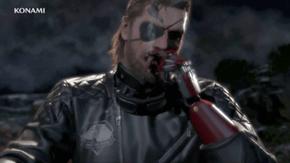 Good Guy Konami is Building One Fan a Snake-Inspired Prosthetic Arm