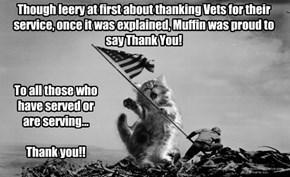 Veteran's Day~~11/11/15