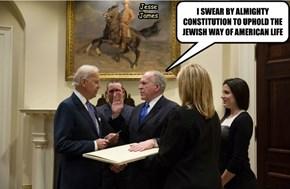 CIA Chief John Brennan swears...