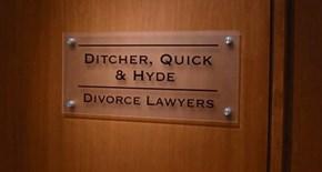 World's Best Divorce Lawyers