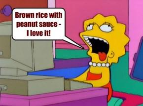 Mmmmmmm - Thai Food!