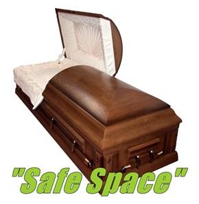 """Safe Space"""