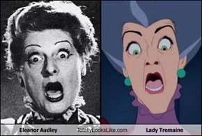 10 Disney Voice Actors Who Totally Look Like Their Characters
