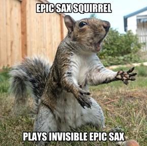 EPIC SAX!!!
