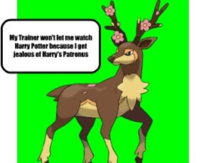 Pokemon Shaming: Sawbuck