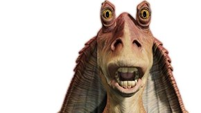 This Guy's Insane Star Wars Theory Might Change the Way You Feel About Jar Jar Binks Forever