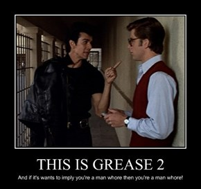 THIS IS GREASE 2